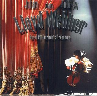 2001 studio album by Julian Lloyd Webber