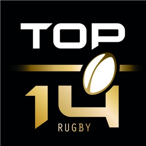 Top 14 French rugby union league