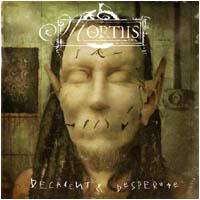 Decadent & Desperate 2005 single by Mortiis