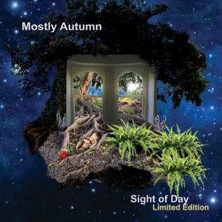<i>Sight of Day</i> 2017 studio album by Mostly Autumn