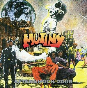 <i>Aftershock 2005</i> 1996 studio album by Mutiny