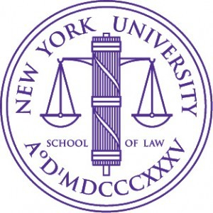 New York University School of Law law school of New York University in Manhattan, New York City