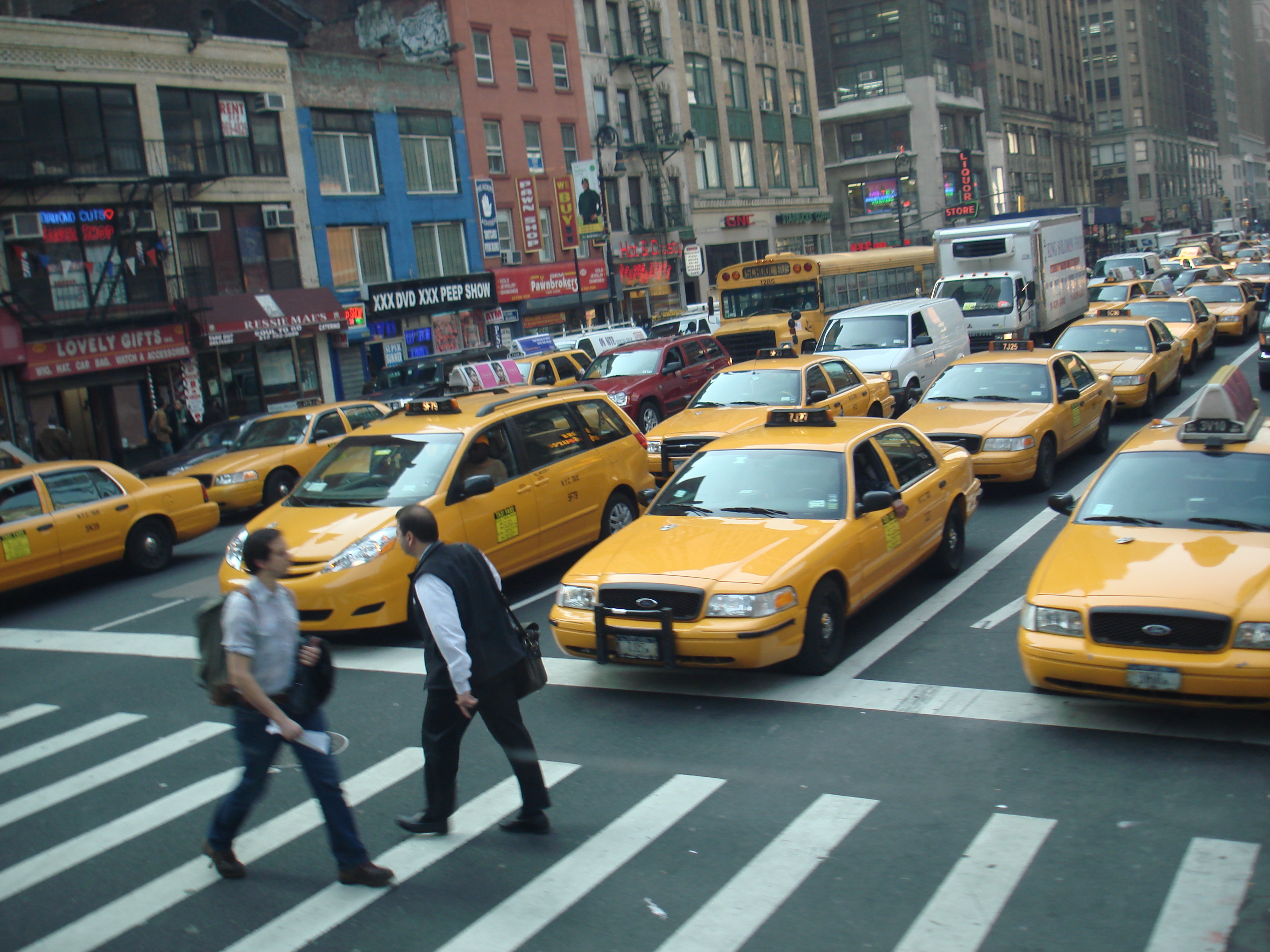 file new york city taxi cabs jpg wikipedia. Black Bedroom Furniture Sets. Home Design Ideas