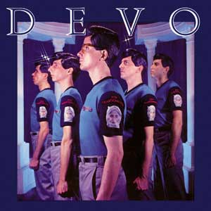 <i>New Traditionalists</i> 1981 studio album by Devo