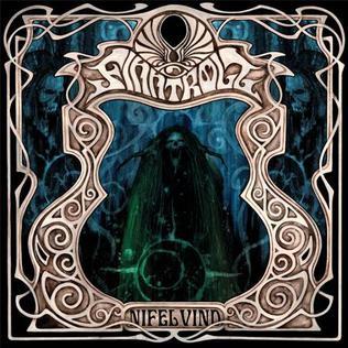 <i>Nifelvind</i> 2010 studio album by Finntroll