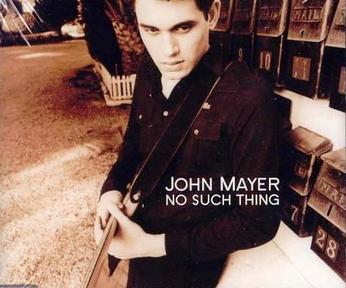 anonymous things about time with john mayer