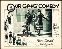 OURGANG DogDays1925.JPG