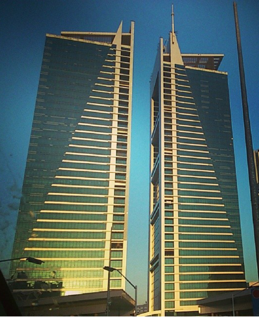 Find A Contractor >> Olaya Towers - Wikipedia