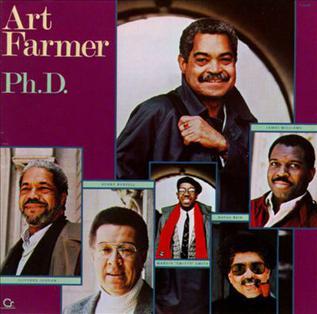 File:PhD (Art Farmer album).jpg