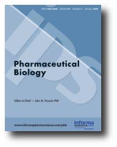 Pharmaceutical Biology cover.jpg