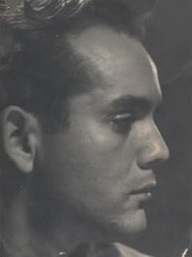 Photograph by Marcus Blechman, ca. 1942, of Tito Enrique Cánepa.jpg