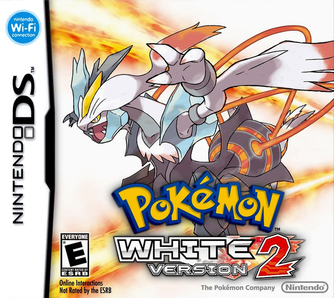 Will there be a new pokemon game after black and white 2 hotels near firelake grand casino in shawnee ok