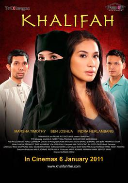 Indonesian Movie