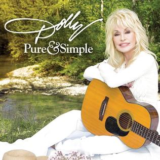 <i>Pure & Simple</i> (Dolly Parton album) 2016 studio album by Dolly Parton