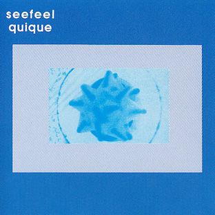 <i>Quique</i> (album) 1993 studio album by Seefeel