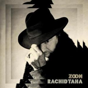 <i>Zoom</i> (Rachid Taha album) 2013 studio album by Rachid Taha