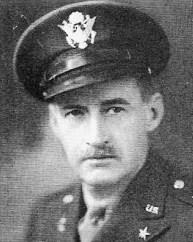 Ralph P. Cousins US Army general