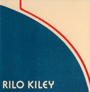 <i>The Initial Friend</i> 1999 EP by Rilo Kiley