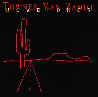 Townes Van Zandt Flyin Shoes High Res