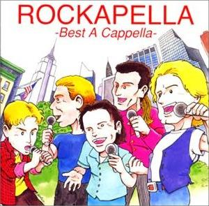 Best A Cappella Group 19