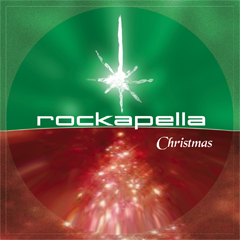 Christmas Rockapella Album Wikipedia
