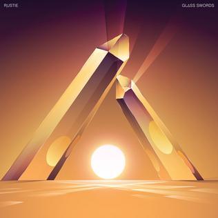 <i>Glass Swords</i> 2011 studio album by Rustie