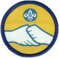 Scoutlink (The Scout Association)