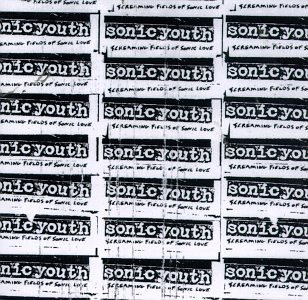 <i>Screaming Fields of Sonic Love</i> 1995 compilation album by Sonic Youth