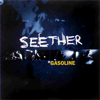 Gasoline Seether Song Wikipedia