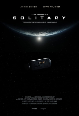 Picture of a movie: Solitary