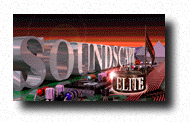 Soundscape Elite logo