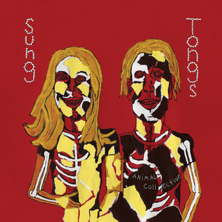 <i>Sung Tongs</i> 2004 studio album by Animal Collective