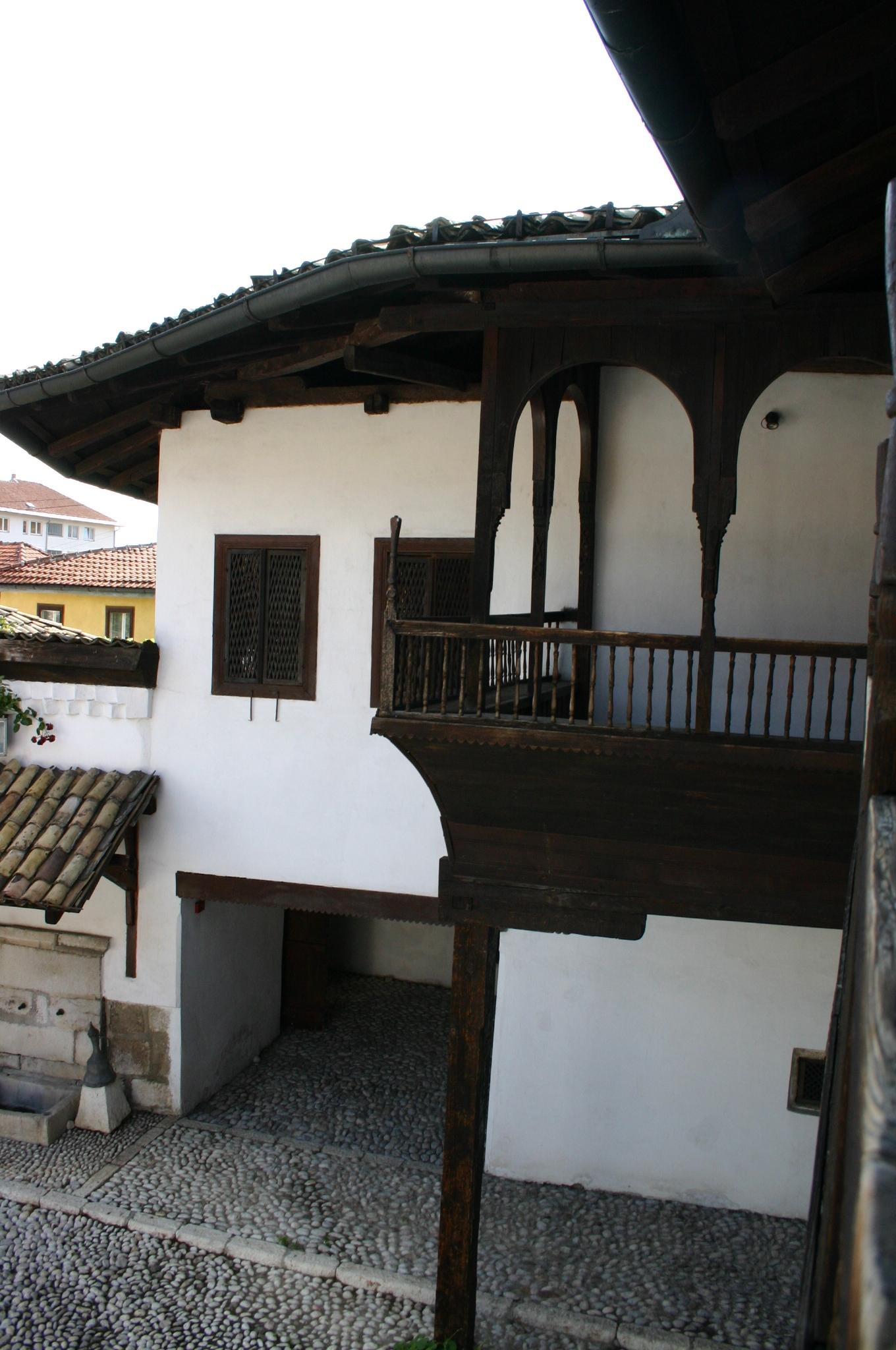 Color art fojnica - Ottoman Art In Bosnia And Herzegovina Edit