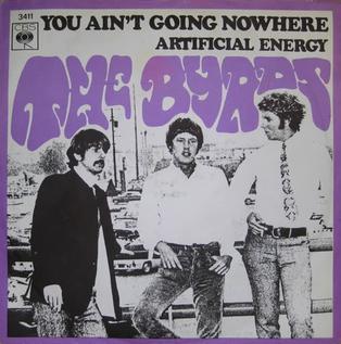 You Ain't Goin' Nowhere