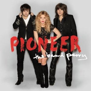 thebandperry_Pioneer (The Band Perry album) - Wikipedia