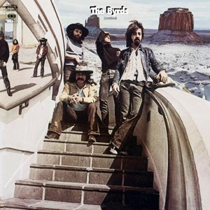 <i>Untitled</i> (The Byrds album) 1970 studio album / Live album by The Byrds