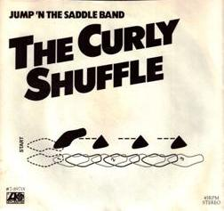 the curly shuffle   wikipedia
