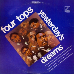 Yesterday's Dreams (Four Tops album)