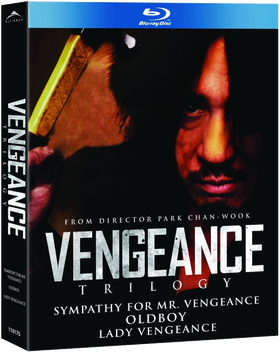 The Vengeance Trilogy Wikipedia