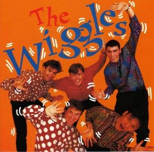 <i>The Wiggles</i> (album) 1991 studio album by The Wiggles
