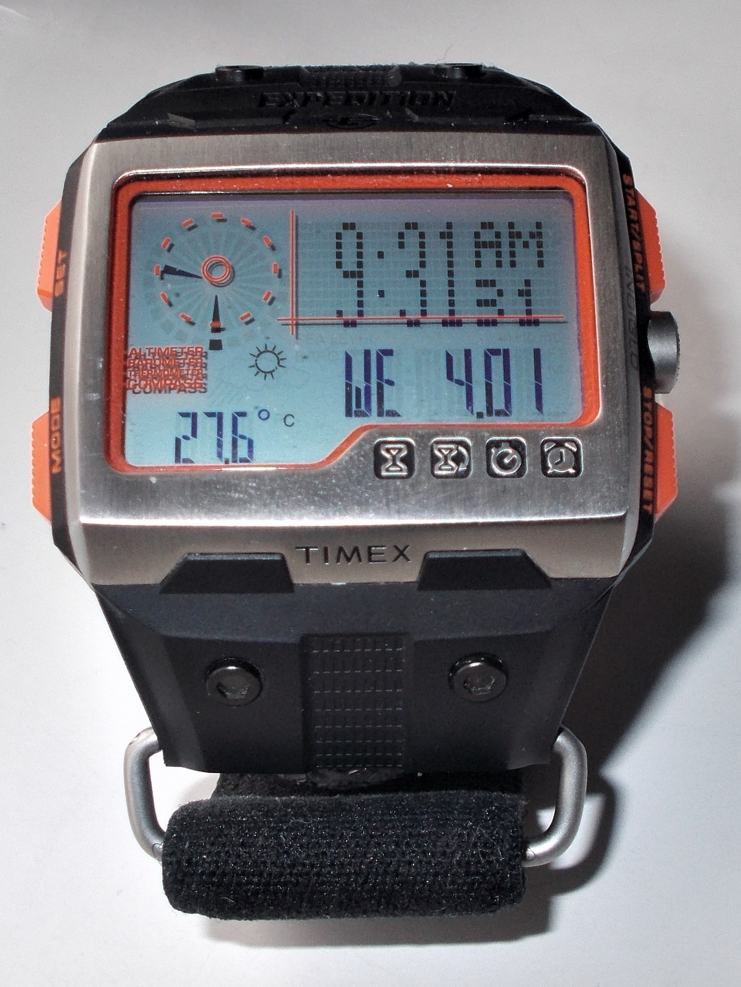 file timex expedition ws4 elastic band png wikipedia rh en wikipedia org Timex Expedition WS4 Watch On Wrist timex expedition ws4 manual