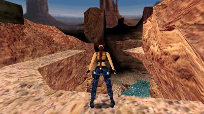 tomb raider 1 ps1 levels
