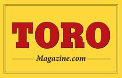 <i>Toro</i> (magazine)
