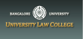 University Law College, Bangalore University