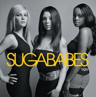 Ugly (Sugababes song) 2005 single by Sugababes