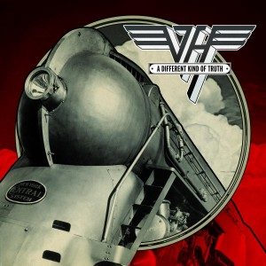 <i>A Different Kind of Truth</i> 2012 album by Van Halen