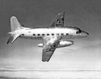 Vickers VC. Viking