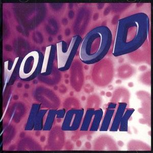 <i>Kronik</i> (album) compilation album