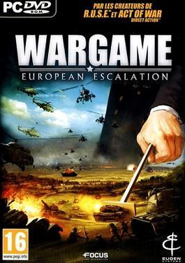 Wargame скачать торрент - фото 10