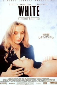 Picture of a movie: Blanc